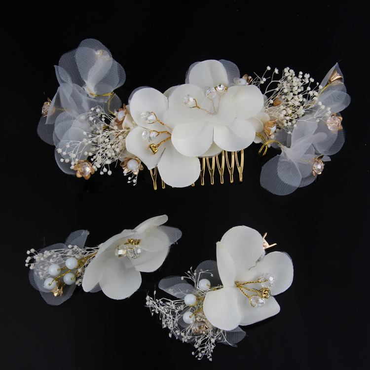 MSYO 2018 fashion wedding hair accessory hairpin