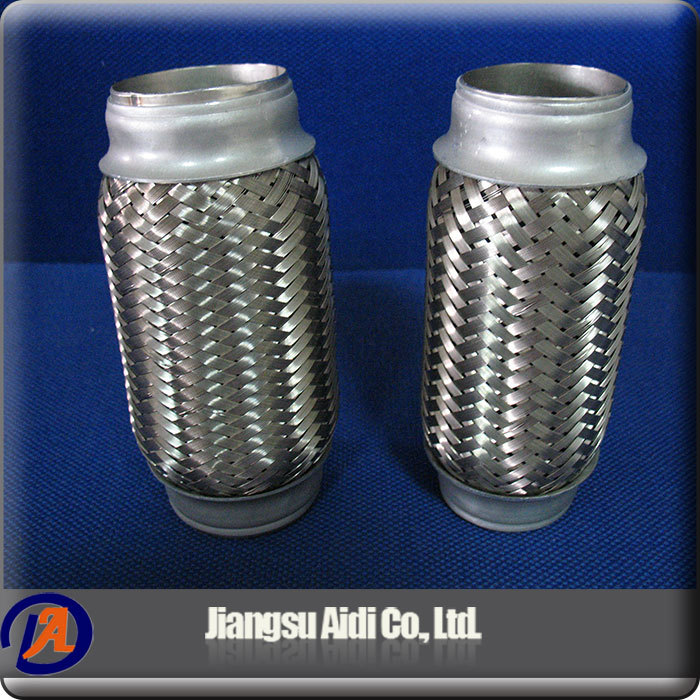 wholesale from China stainless steel engine exhaust bellows
