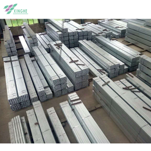 Hot dip metal top hat steel galvanized c channel sheet
