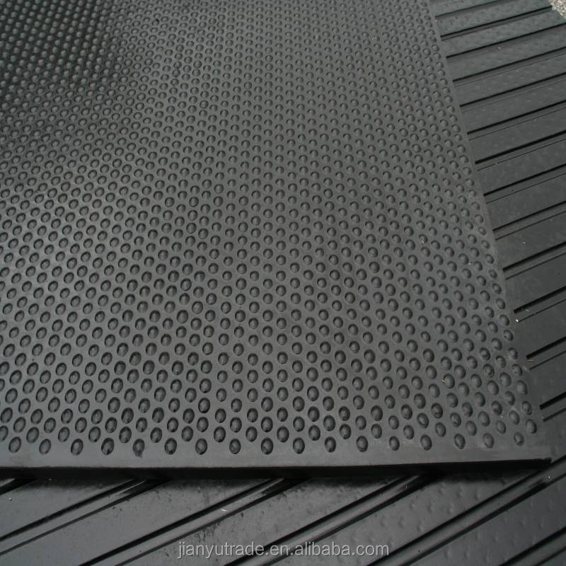 eva horse mat cow stable rubber mat for stall easy to clean