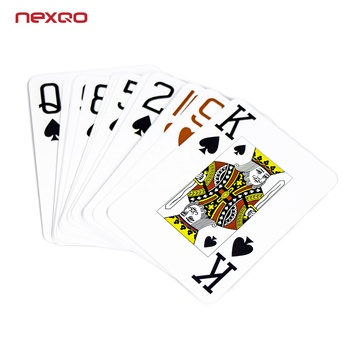 picture regarding Playing Card Printable referred to as Mifare Ultralight Ev1 Rfid Taking part in Card Printable Activity Card - Order Plastic Rfid Poker Playing cards,Published Uhf / Hf Poker Playing cards,Customized Rfid Poker Playing cards