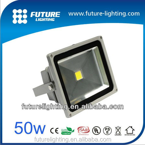 2016 Hot sale OEM 50W High Power Led Floodlight IP65 RGB flood light 50w DMX controller systems