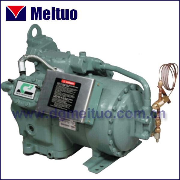 carrier reefer unit. 40HP Carrier Air Conditioner Compressor Reefer Units Unit