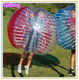 Adult size inflatable bumper ball for rent, bubble bump football, zorb soccer equipment