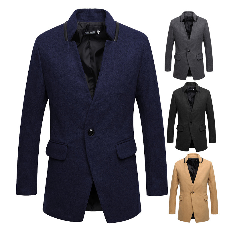 100% Cashmere Coats For Men, 100% Cashmere Coats For Men Suppliers ...