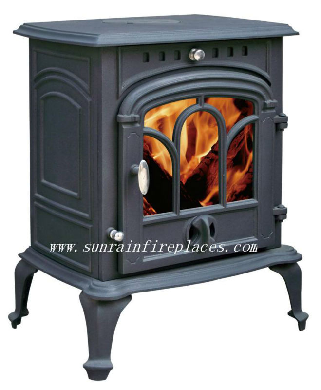 brands cast iron stove