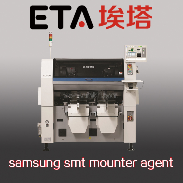 LED Automatic Chip Mounter for led bulb pcb assemble line
