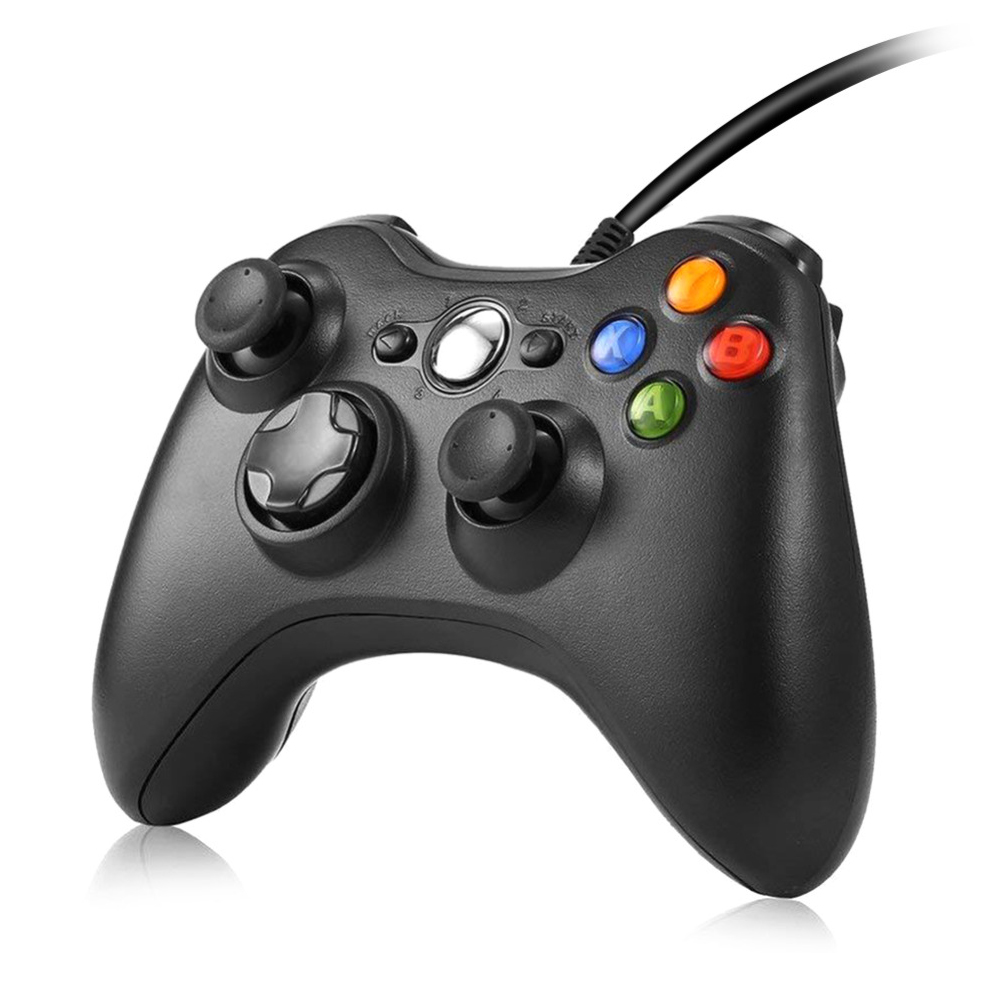Wholesale Game Joystick Joypad For <strong>Xbox</strong> <strong>360</strong> High Quality Wired <strong>Controller</strong>