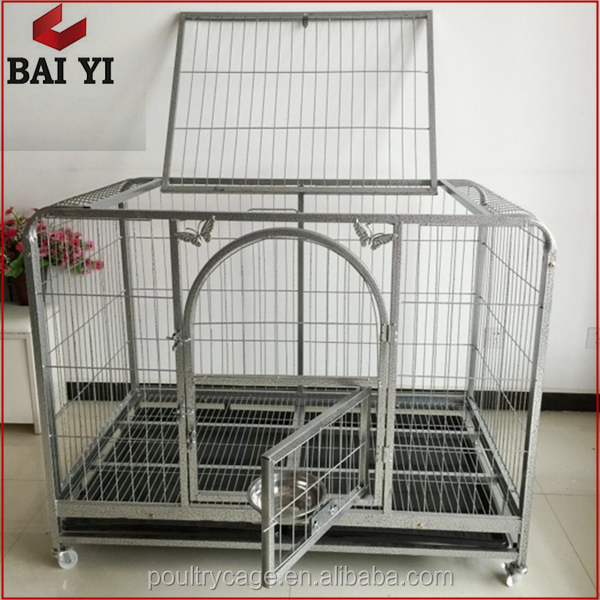 Spacious Dog Kennel Cage With Best Price (China Manufacturer)