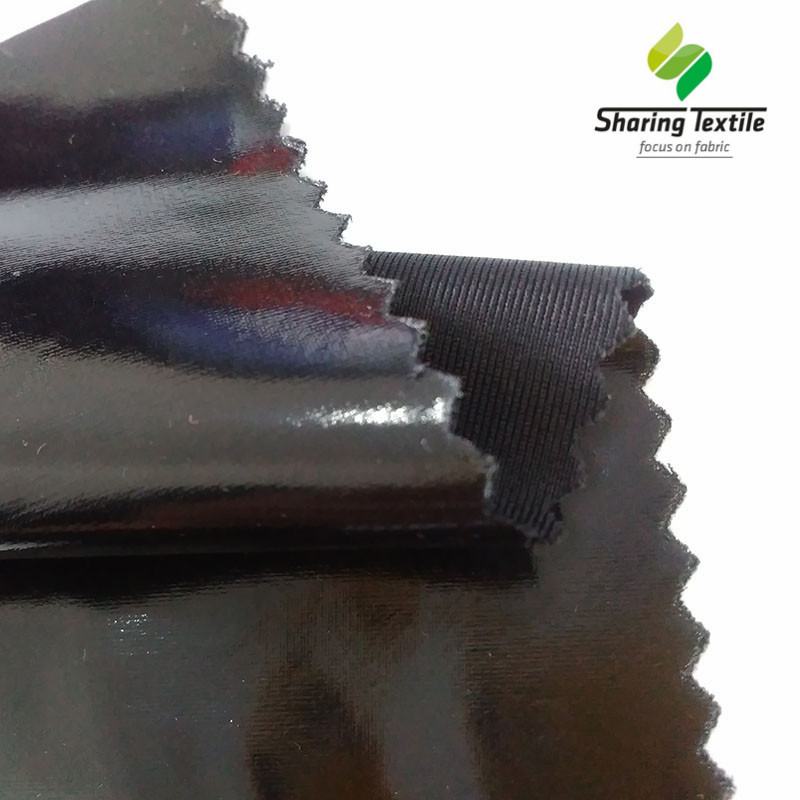 PVC Coating Oxford Fabric for Bags