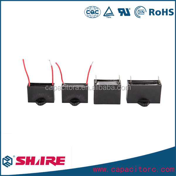 Fan Capacitor Cbb61 5 Wire, Fan Capacitor Cbb61 5 Wire Suppliers ...