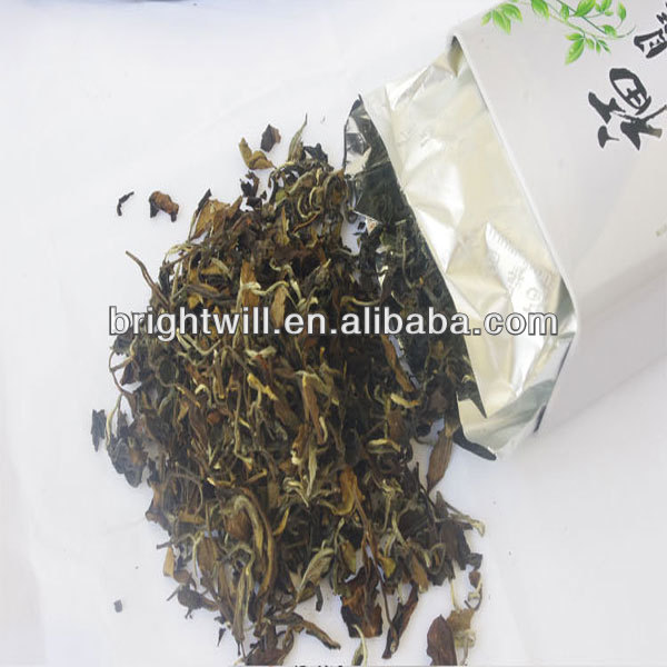 shoumei of 2012, new famous best quality lower price white tea
