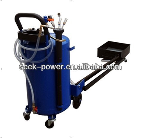CE standard Pneumatic Waste Oil Extractor