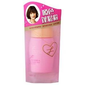 Lucido-l Japan style Mattifying Airy & Volumizing Hair Styling Powder 10g (0.35 Oz) ,