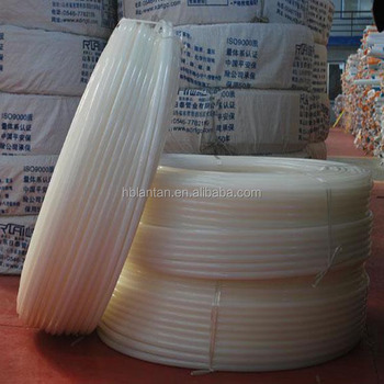 Diameter 25mm 2.0 thickness PERT pipe for underfloor heating pipe