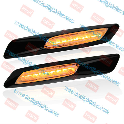 NO ERROR E90 E91 E92 E93 LED SIDE MARKER,1 Series 3 Series 5 Series SIDE MARKER LED,CAR LED SIDE MARKER