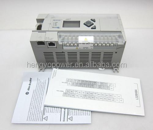 Allen-bradley Micrologix 1400 Plc 1766-l32bxb 1766l32bxb - Buy Allen  Bradley Micrologix Plc,Allen-bradley Slc500 1746 1747-l511  Plc,Allen-bradley