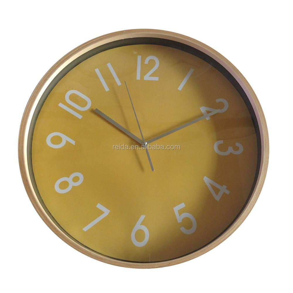 wood wall clock wood wall clock suppliers and at alibabacom