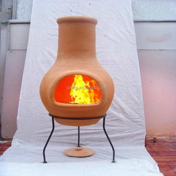 Дымоход в саду установка дымохода для камина
