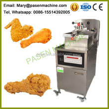 Commercial pressure deep fryers / chips frying machine for chicken