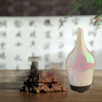 hot sale mini humidifier aroma diffuser ultrasonic Yoga baby whole house portable humidifier