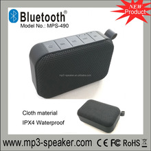 2017 factory private mode mini bluetooth speaker