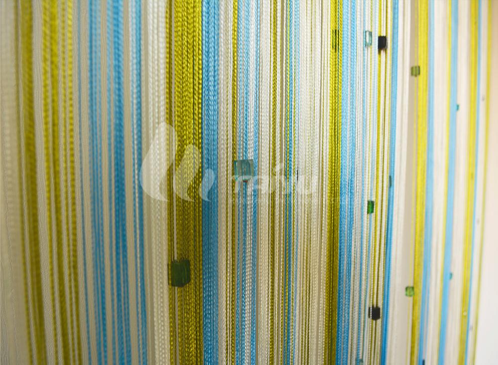 Multi colore tende di natale per le finestre tende camera bambini