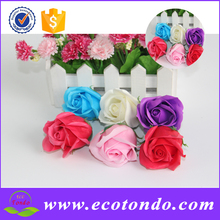 best quality artificial lotus flower ,flower wrapping