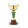 Economic Metal Cup Trophy for Kids