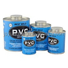 Clear Pvc Pipe Cement/UPVC Pipe <strong>Glue</strong>/Pvc solvent Cement