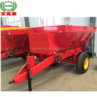 Agricultural Tractor Use Manure Farm Fertilizer Spreader
