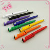 Free samples japanese gift stationery items list with price photos and promotion plastic pens ballpoint mixed colors