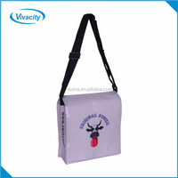 Laminated PP Woven Promotional Waterproof Eco Friendly Reusable Shopping Bag with Zipper