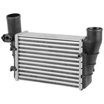 CC4 High Performance Aluminum Custom Intercooler For Engine Cooling System