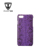 New Arrival Leather Cell Phone Case High Quality Soft Black Leather Mobile Cover For Men