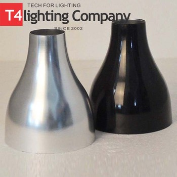 T4 lighting oem spinning cone shaped bulk colored lamp shade buy t4 lighting oem spinning cone shaped bulk colored lamp shade aloadofball Image collections