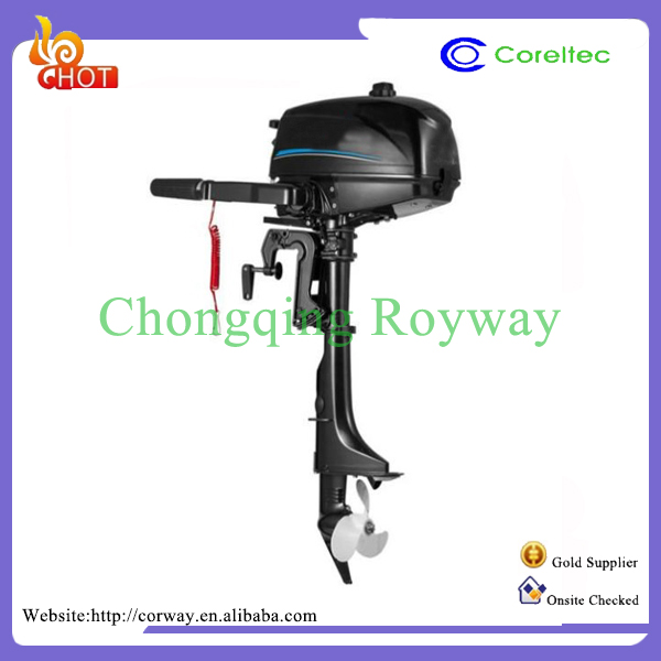 good quality 9.9hp 2 stroke outboard engin