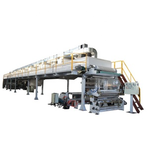 Automatic PE Polyethylene Protection Tape Coating Machine