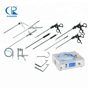 General operating room instrument of small incision operation
