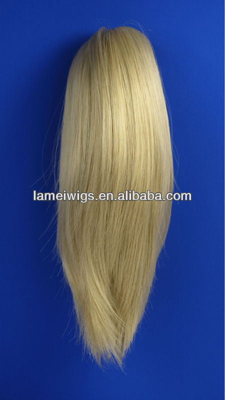AS-0107 fancy ponytail wig