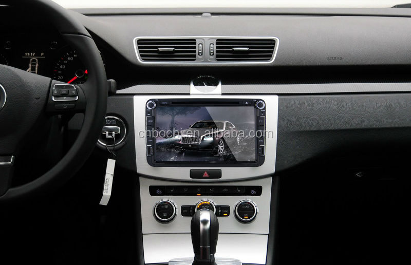Best Selling Android 2 Din Car Radio With Navigation China For Vw