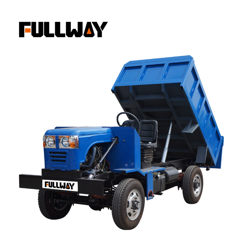Chinese Brand 4 ton Mini Dump <strong>Truck</strong> Best Price Supplier