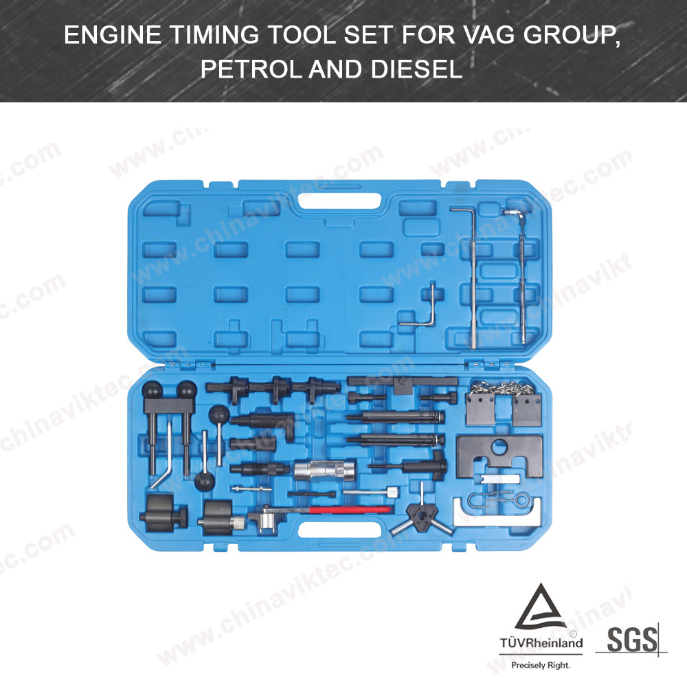 The master engine locking timing tool For VW/AUDI(VT01173)