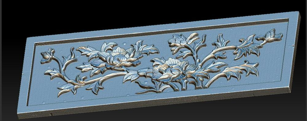 Handheld Laser Cheap 3D Scanner for Wood Carving Wood Engraving