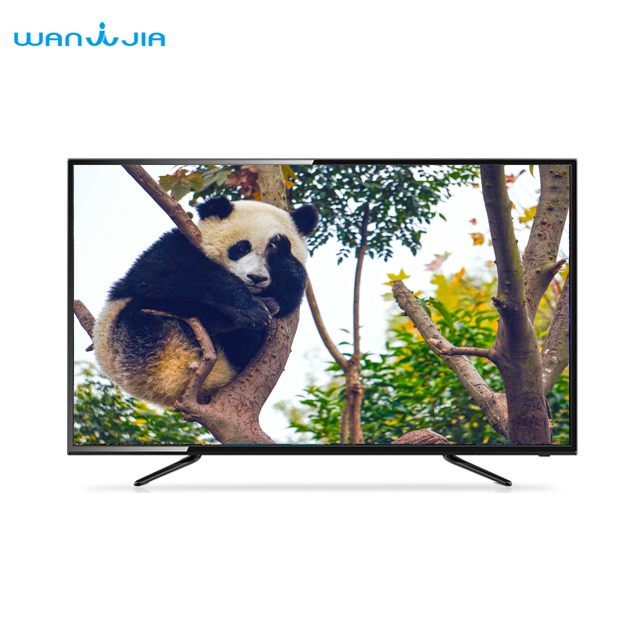 1080P Full HD 40 inch smart television LCD LED <strong>TV</strong>