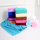 China suppliers Cheap modern design soft comfort towels