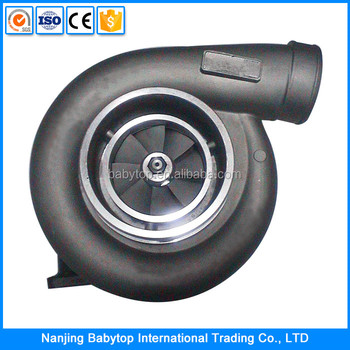 High Quality Holset Hx80 Turbo Charger For Cummins - Buy Turbo,Turbo  Charger,Holset Hx80 Turbo Product on Alibaba com