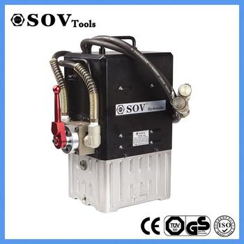 700 Bar 1000 Psi Electric Hydraulic Pump