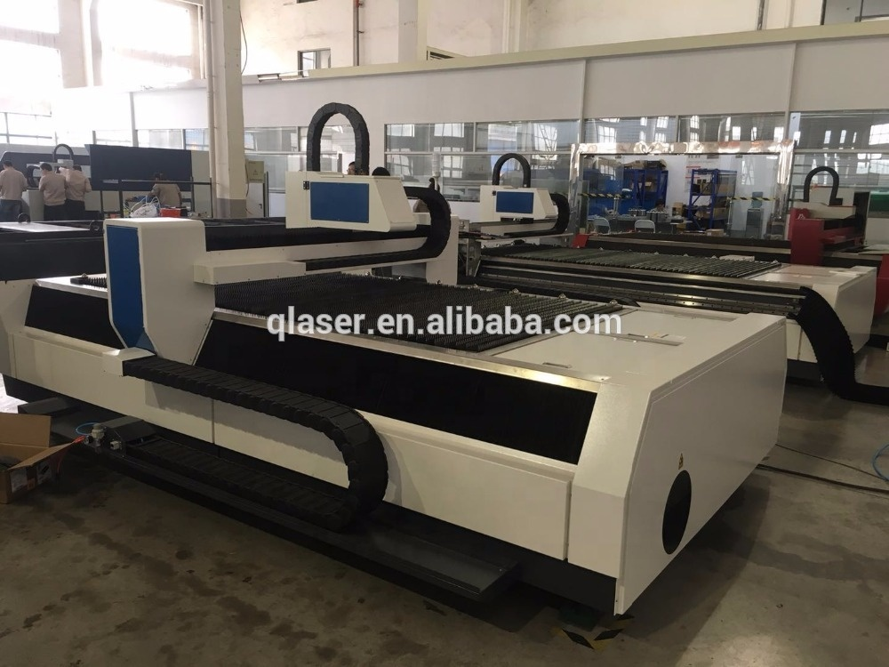 3015 New fiber laser cutting machine for carbon steel, stainless cutting
