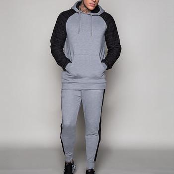 ff1b8100a5d2 Custom Plain Mens Gym Cheap Tracksuits Sports Wear - Buy Cheap ...